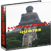 Ebook Gautama Buddha Quotes