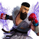 Paul VS King Fighting Game APK