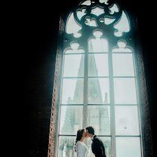 Wedding photographer Eduard Podloznyuk (edworld). Photo of 03.11.2017