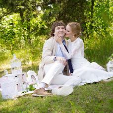 Wedding photographer Yuliya Budnik (Budnik). Photo of 02.08.2015