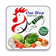 One Stop Halal Food icon