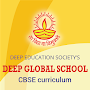 Deep Global School APK icon