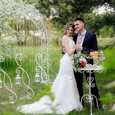 Wedding photographer Yuliya Chernysheva (UliaBlack). Photo of 05.07.2018