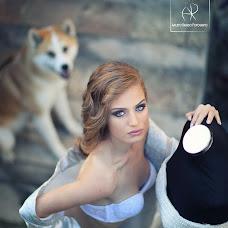 Wedding photographer Amleto Raguso (raguso). Photo of 25.10.2017