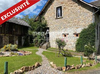 maison à Saint-Pardoux-l'Ortigier (19)