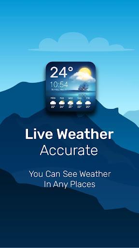 Live Weather Forecast screenshot 8