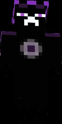 ghostie endercreeper