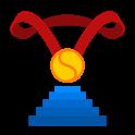 Slappy: Sports Ladder App icon