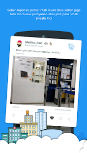 Qlue - Smart City App- screenshot thumbnail
