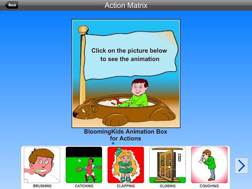 Action Matrix 2.4 screenshots 2
