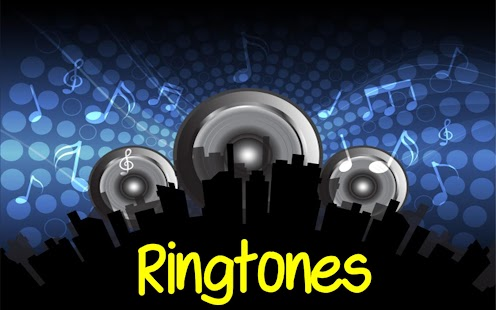 Western ringtones for your phone - náhled