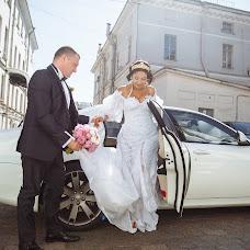 Wedding photographer Andrey Bazanov (andreibazanov). Photo of 09.08.2017