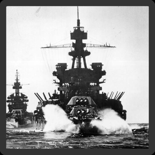 海戦バトルシップゲーム 棋類遊戲 App LOGO-APP試玩