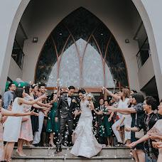 Wedding photographer Gilang Ramadhan (gravia). Photo of 13.04.2017