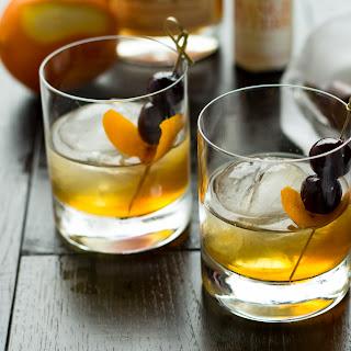 Apple Old Fashioned Recipe
