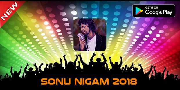 Sonu Nigam Album 2018 mp3 - náhled