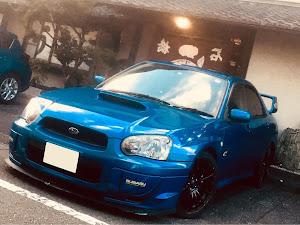 インプレッサ WRX  GDA E型 2004V-limitedのカスタム事例画像 しまりすくんさんの2019年03月16日22:38の投稿