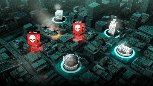 DEAD TRIGGER - FPS d'horreur zombie  captures d'écran 5