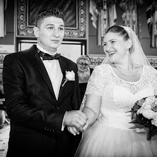 Wedding photographer Nicolae fanurie Chirobocea (nfanurie). Photo of 23.03.2015
