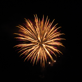 2014 Southgate Mall Fireworks Show II by Gregg Landry - Public Holidays July 4th ( liberty, fireworks, celebration, independence day, usa,  )