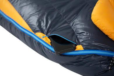 NEMO Disco 15 Men's Sleeping Bag - 650 Fill Power Down with Nikwax alternate image 0