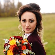 Wedding photographer Katarina Fedunenko (Paperoni). Photo of 04.11.2017