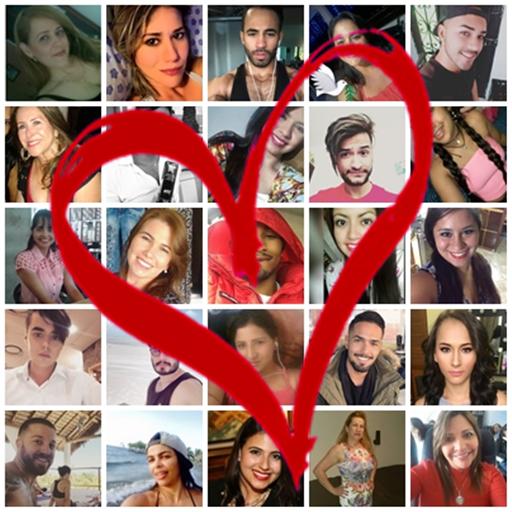 dating sivustoja Latinalaisen singleä Dating website palo miehet
