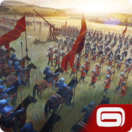 March of Empires: War of Lords file APK for Gaming PC/PS3/PS4 Smart TV