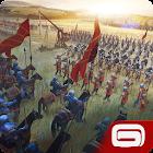 マーチ オブ エンパイア - 領土戦争 icon