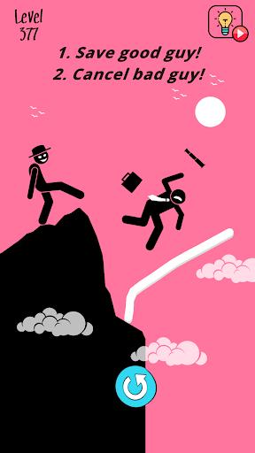 Brain Wash - Amazing Jigsaw Thinking Game Screenshots 5