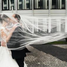 Wedding photographer Slava Semenov (ctapocta). Photo of 29.12.2017