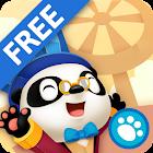 Dr. Panda Carnival Free icon
