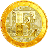 ESR Coin Wallet.