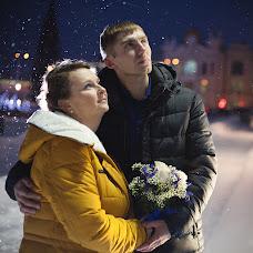 Wedding photographer Bolat Aubakirov (Boogie). Photo of 15.12.2015