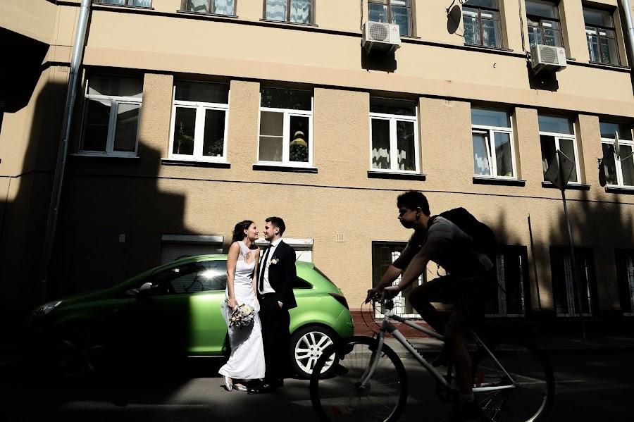 Wedding photographer Artur Pogosyan (Pogart). Photo of 01.03.2017