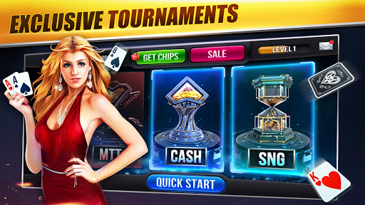 Winning Pokeru2122 - Free Texas Holdem Poker Online 2.7 8