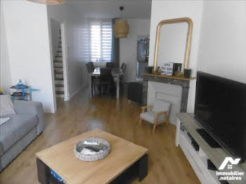 Maison 6 pièces 97,85 m2