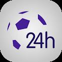 24h News for Fiorentina icon