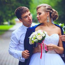 Wedding photographer Sergey Belyavcev (belyavtsevs). Photo of 07.10.2015