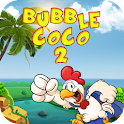 Bubble CoCo 2 Bird Blast Pop