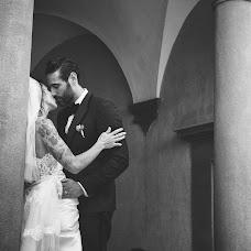 Wedding photographer Silvio Tamberi (SilvioTamberi). Photo of 04.02.2017
