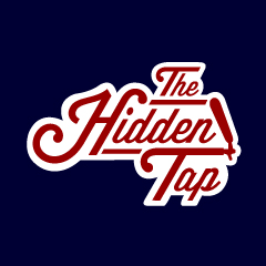 Logo for The Hidden Tap
