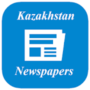 Kazakhstan Newspapers