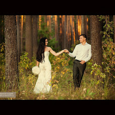 Wedding photographer Andrey Lavrenov (lav-r2006). Photo of 05.09.2013