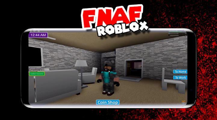 Guide for FNAF Roblox - Five Nights at Freddy on Google Play