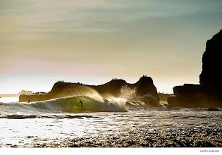 Photo: Northern California. Photo: Burkard #surferphotos