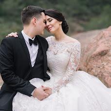 Wedding photographer Vladimir Khvalskiy (hvalsky). Photo of 03.03.2018