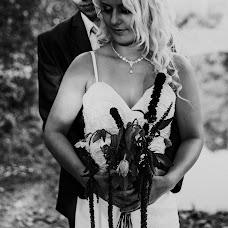 Wedding photographer Szabolcs Molnár (molnarszabolcs). Photo of 31.10.2017