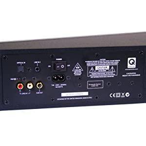 Q Acoustics M-4 Soundbar
