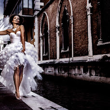 Wedding photographer Maicol Galante (galante). Photo of 02.02.2014